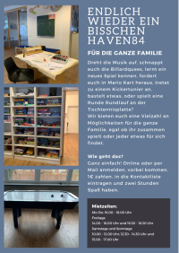Havenmiete Flyer 1