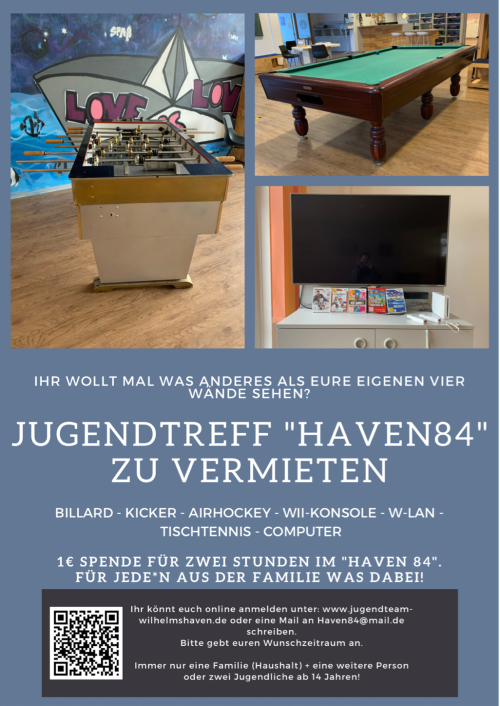Havenmiete Flyer 2
